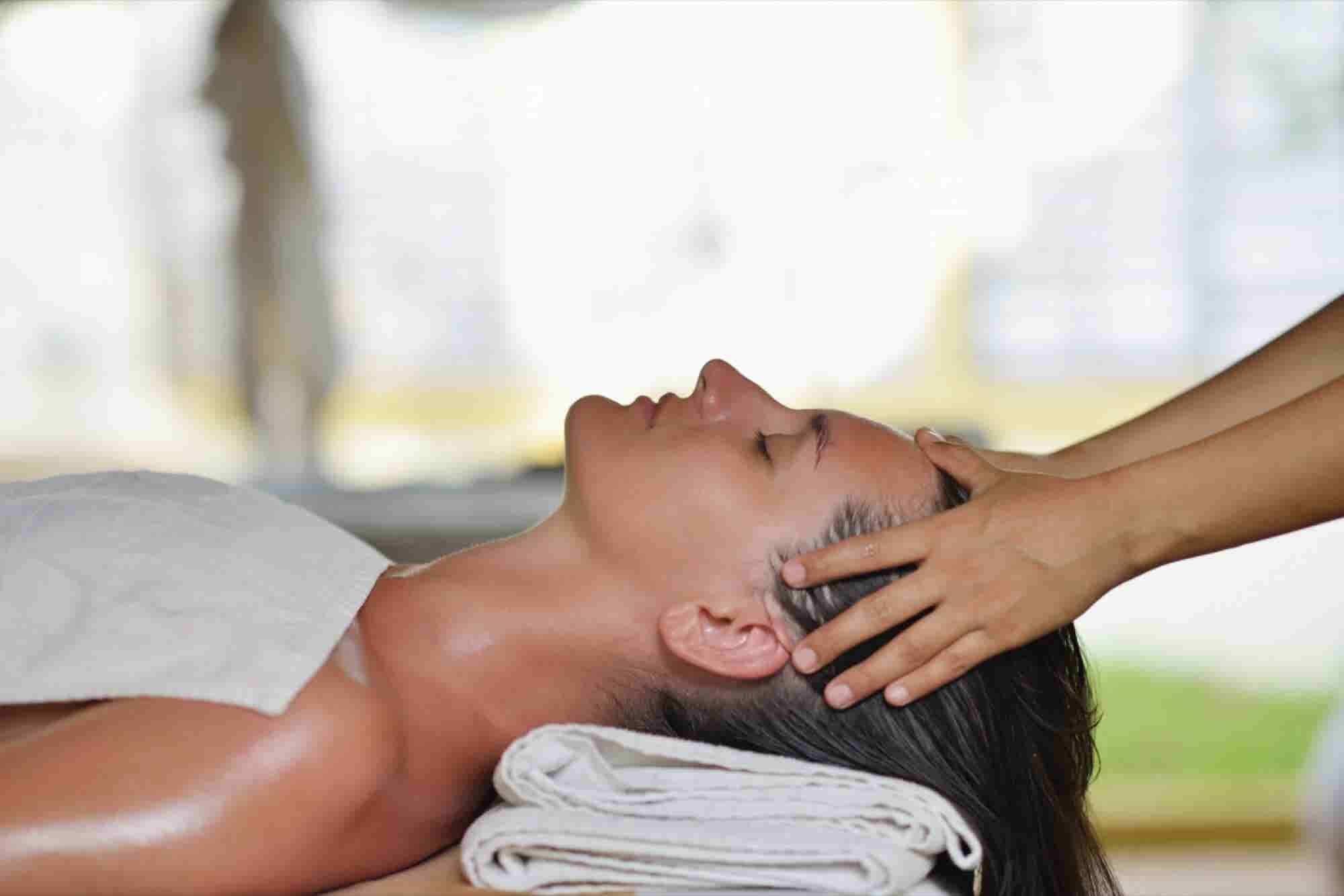How To Start A New Luxury Spa Franchise