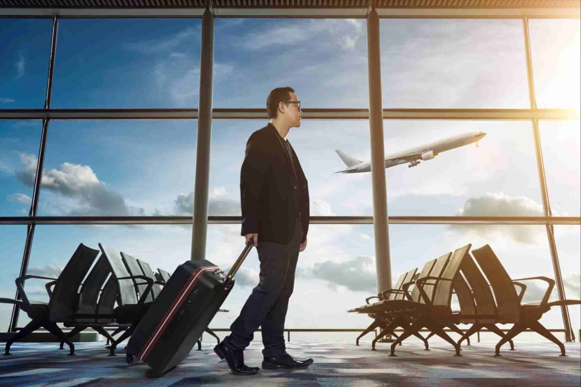 How Entrepreneurs Can Have Stress-free Vacation Without Losing Momentu...