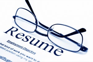 Most Common Things People Lie About on Their Resume
