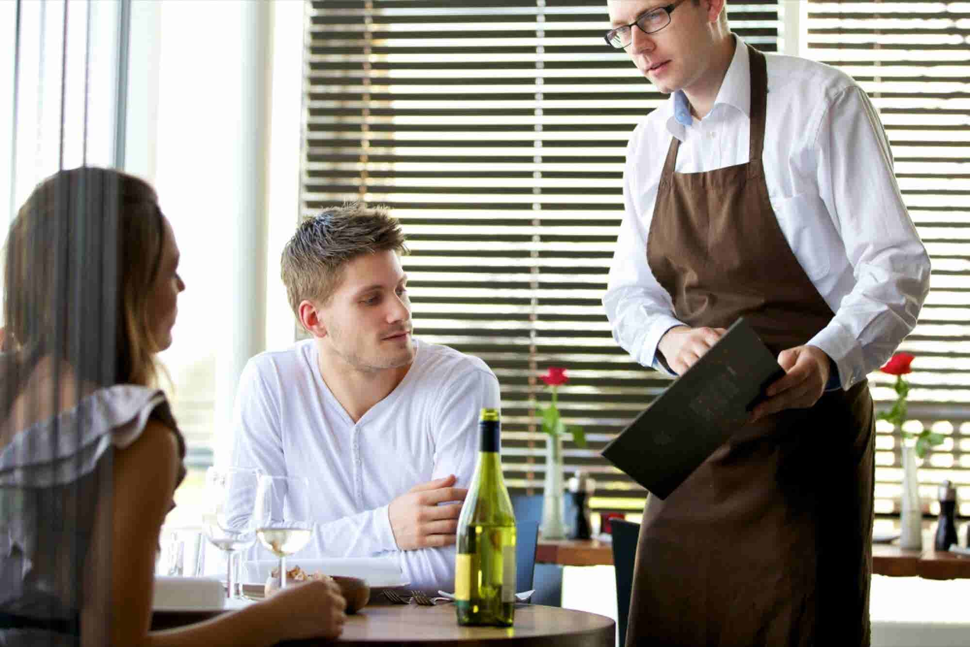 6 Keys to Running a Global Restaurant Chain in India