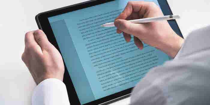 #6 Websites Which Can be a Book Lover's Paradise