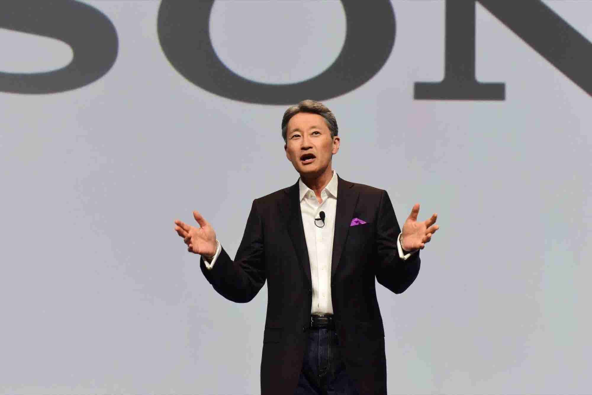 Sony's Turnaround Strategy Is Working