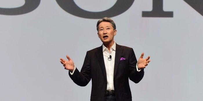 Sony's Turnaround Strategy Is Working