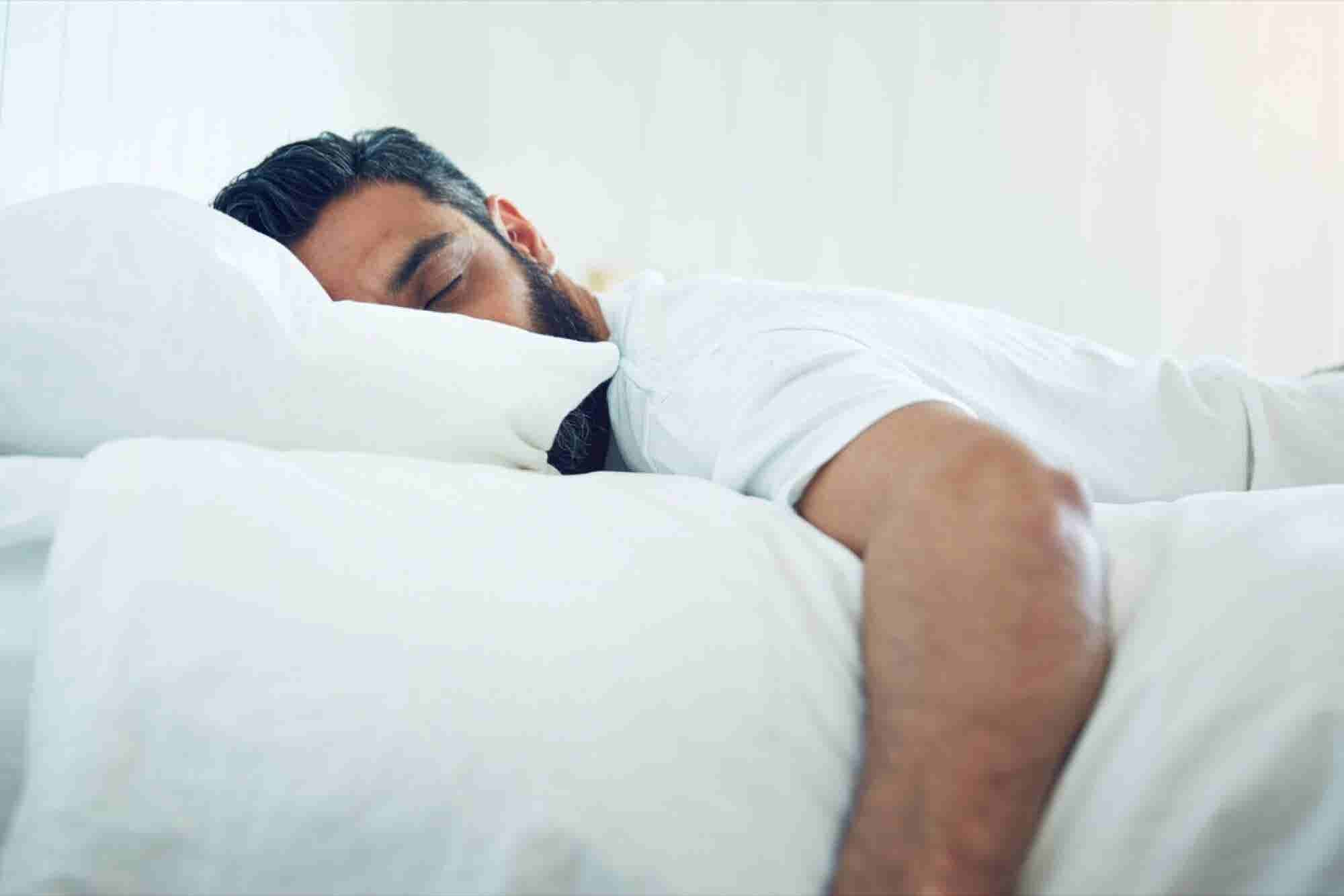 5 Ways to Get Better Sleep Without Sleeping More Hours