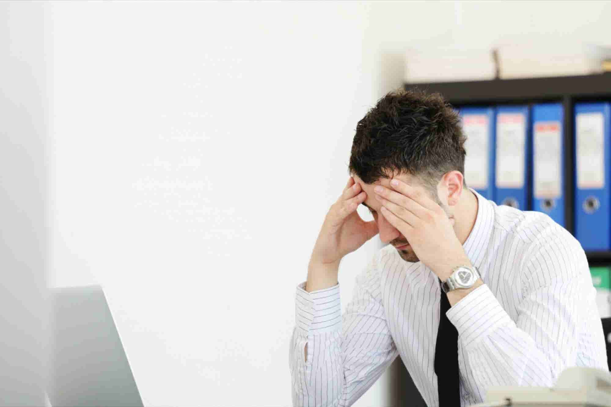 Four Science-Backed Strategies To Bust Work Stress