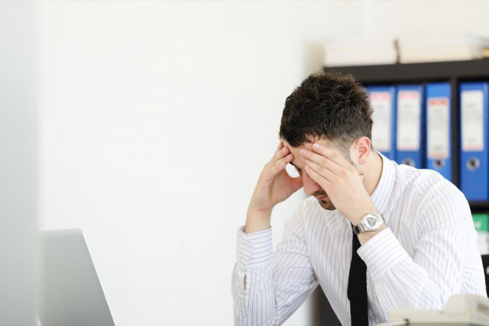 Hard Work? It's Not All It's Cracked up to Be. It May Even Be Irrelevant. Here's Why.