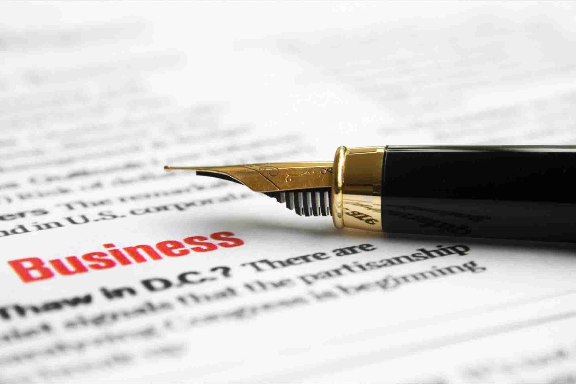 I&B Code 2016 gives Distressed SMEs a Survival Lifeline