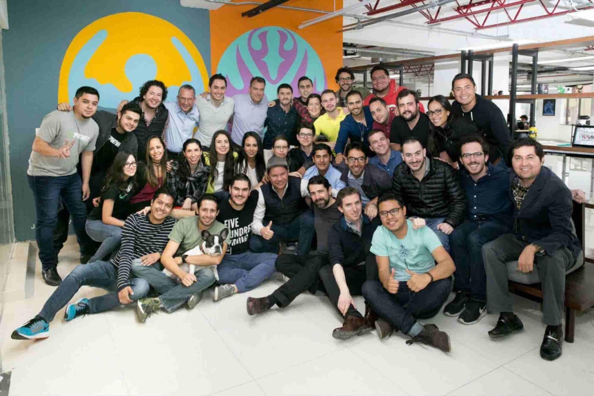 500 Startups abre convocatoria en Latinoamérica para invertir hasta US...