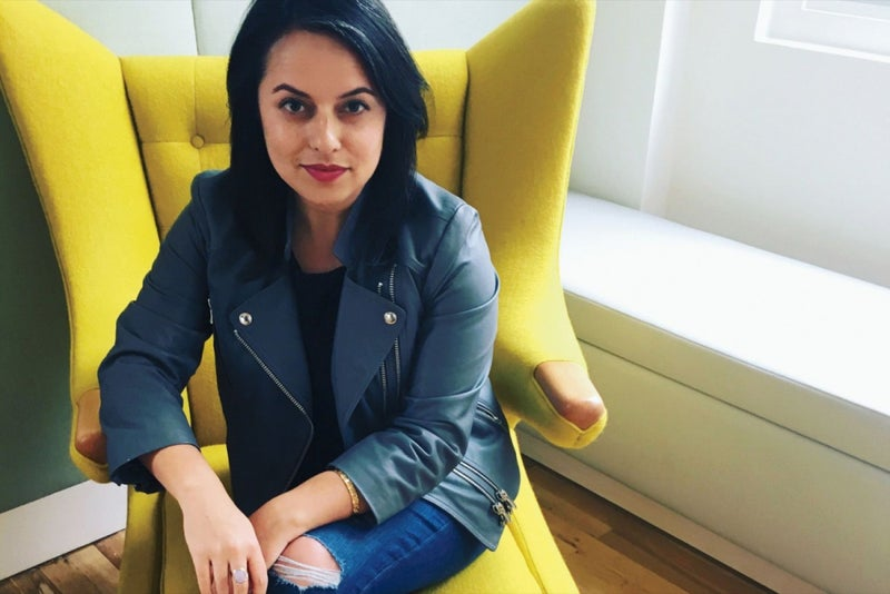 Why Is This VC Firm Doubling Down on Women Entrepreneurs? Because It's Good for Business.