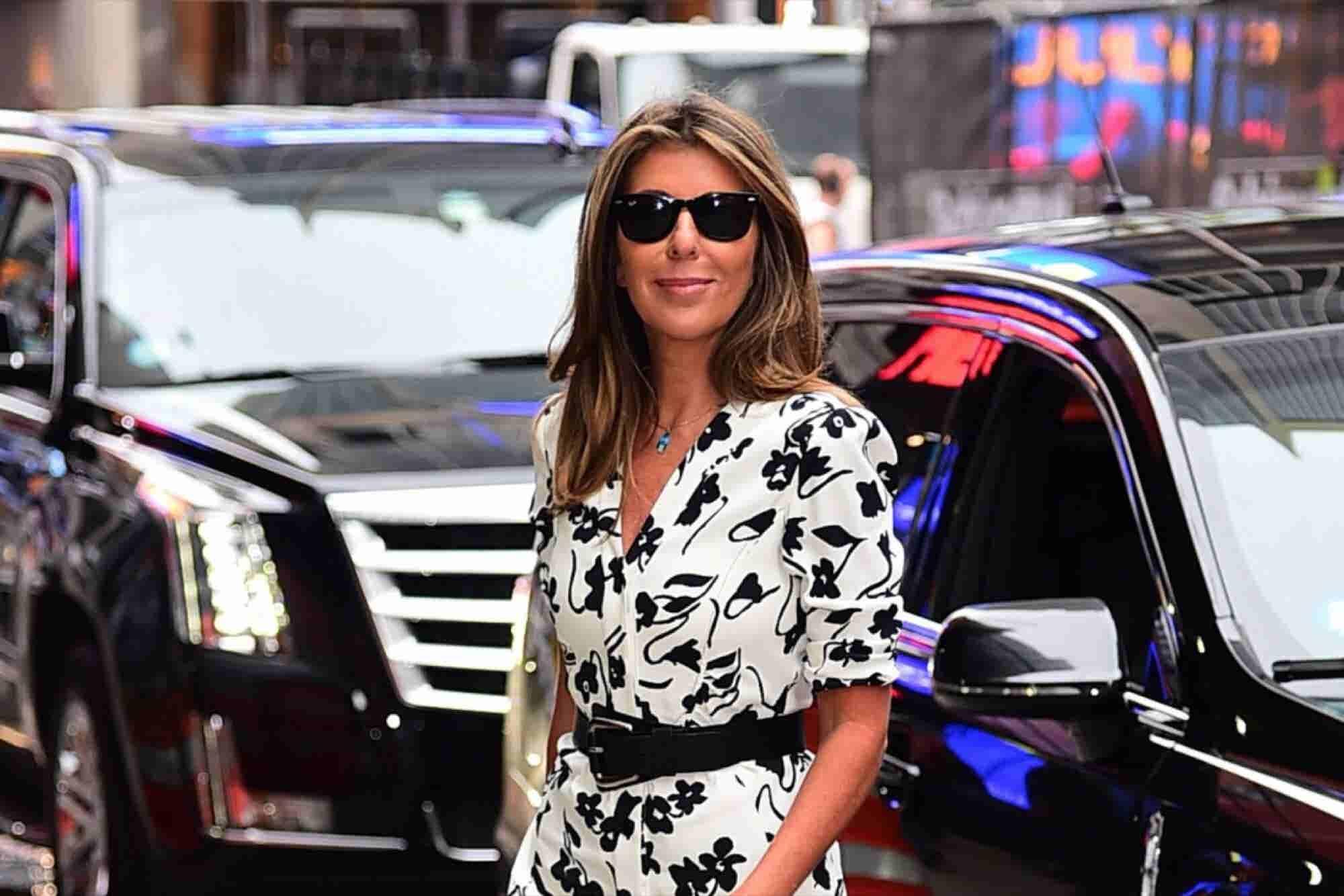 Why Fashion Guru Nina Garcia Says Thinking 'Shoes First' Can Make You More Productive