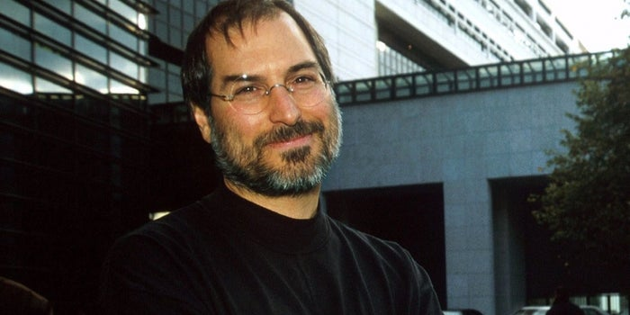 Steve Jobs Systematically Cultivated His Creativity. You Can Too.