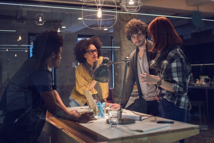 Embrace Design Thinking to Create More Relevant Marketing