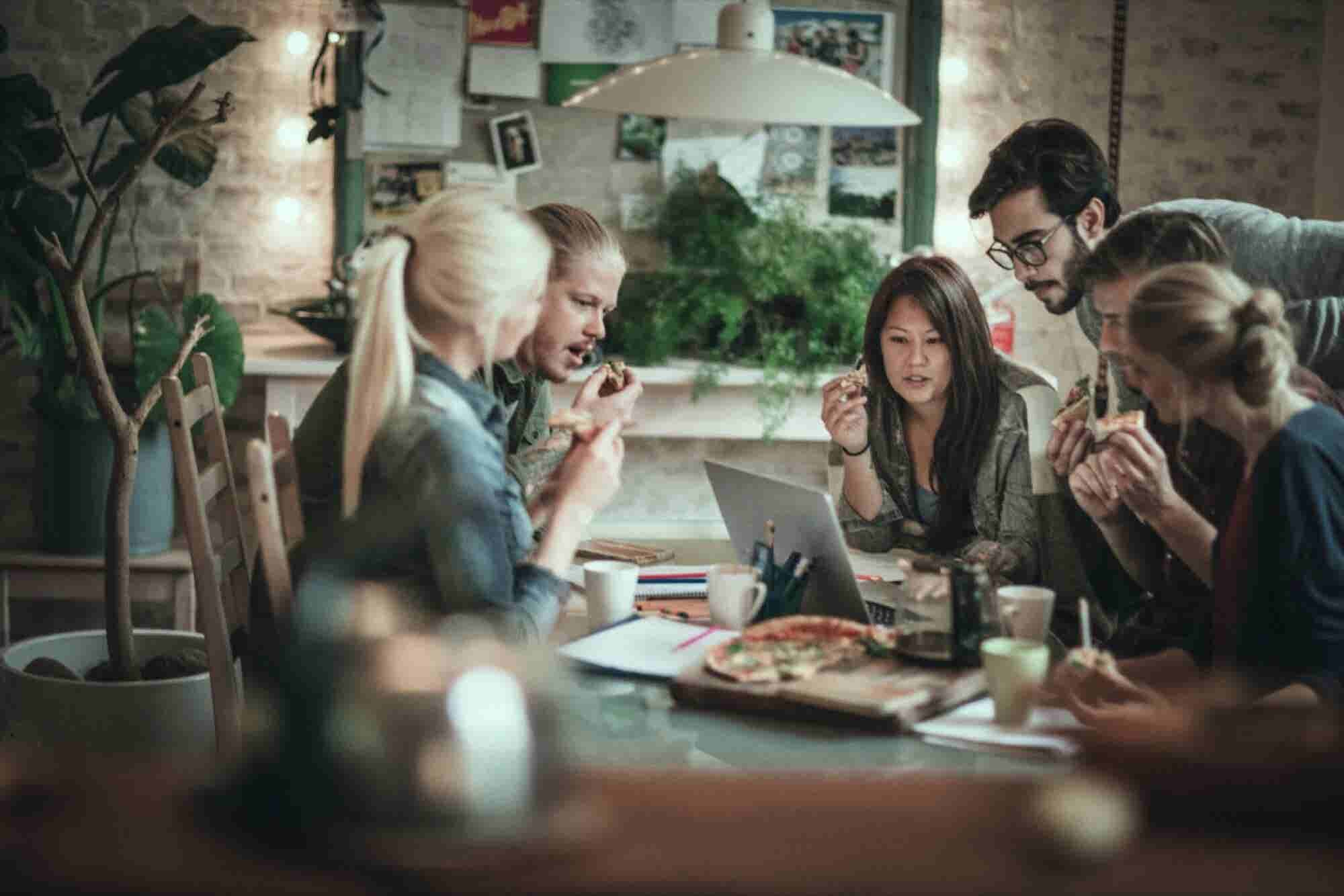3 Ways to Build a Diverse Team of Lifelong Employees