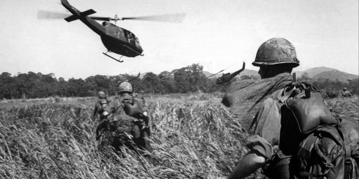 The Vietnam War Is History But Teaches a Lesson Every Leader Must Still Learn