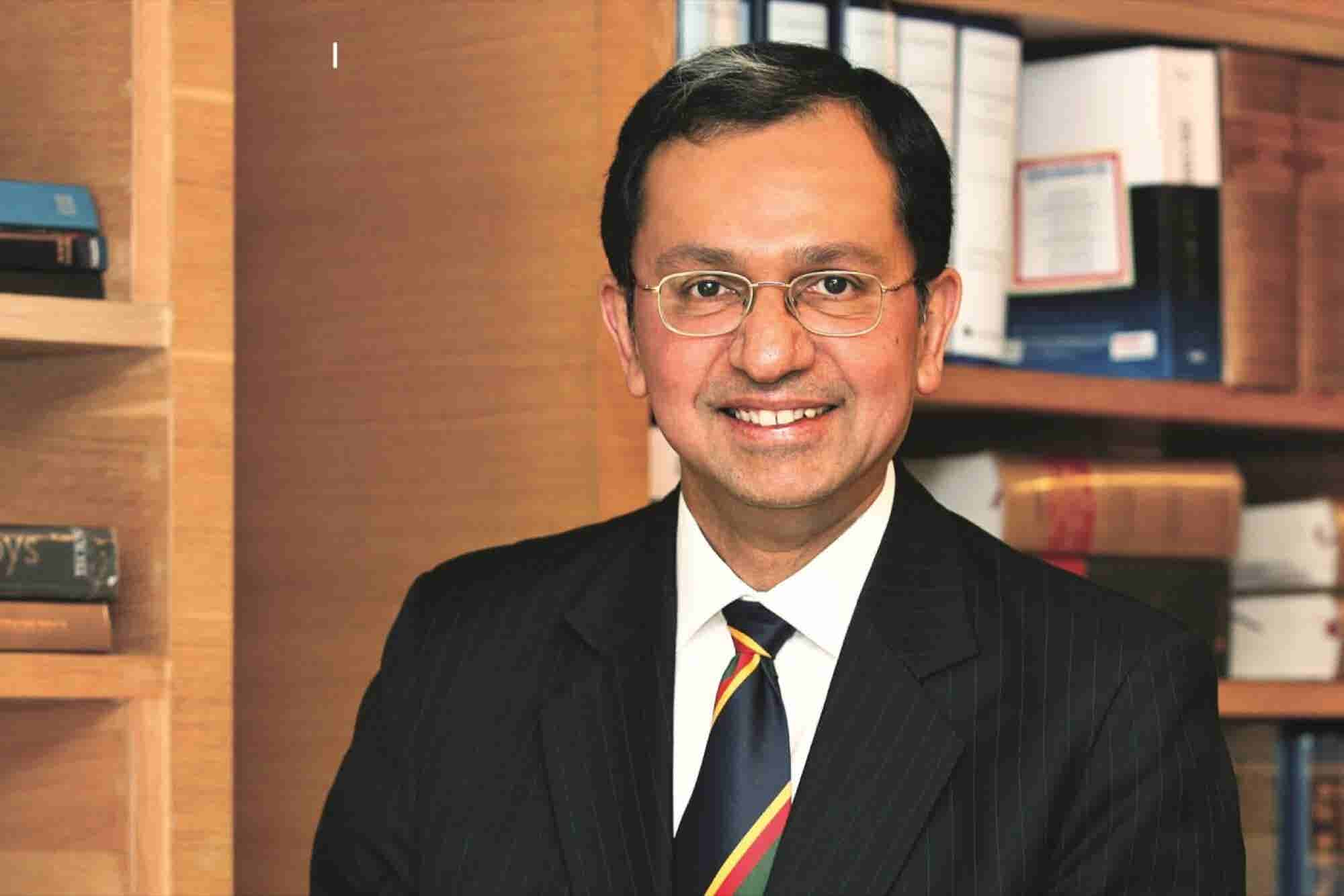The CEO Who Managed One of the Biggest FMCG Crises in Decades