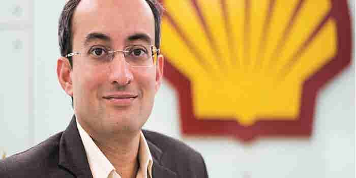 This 37-year-old is at the Helm of World's Biggest Oil Giant's India Unit