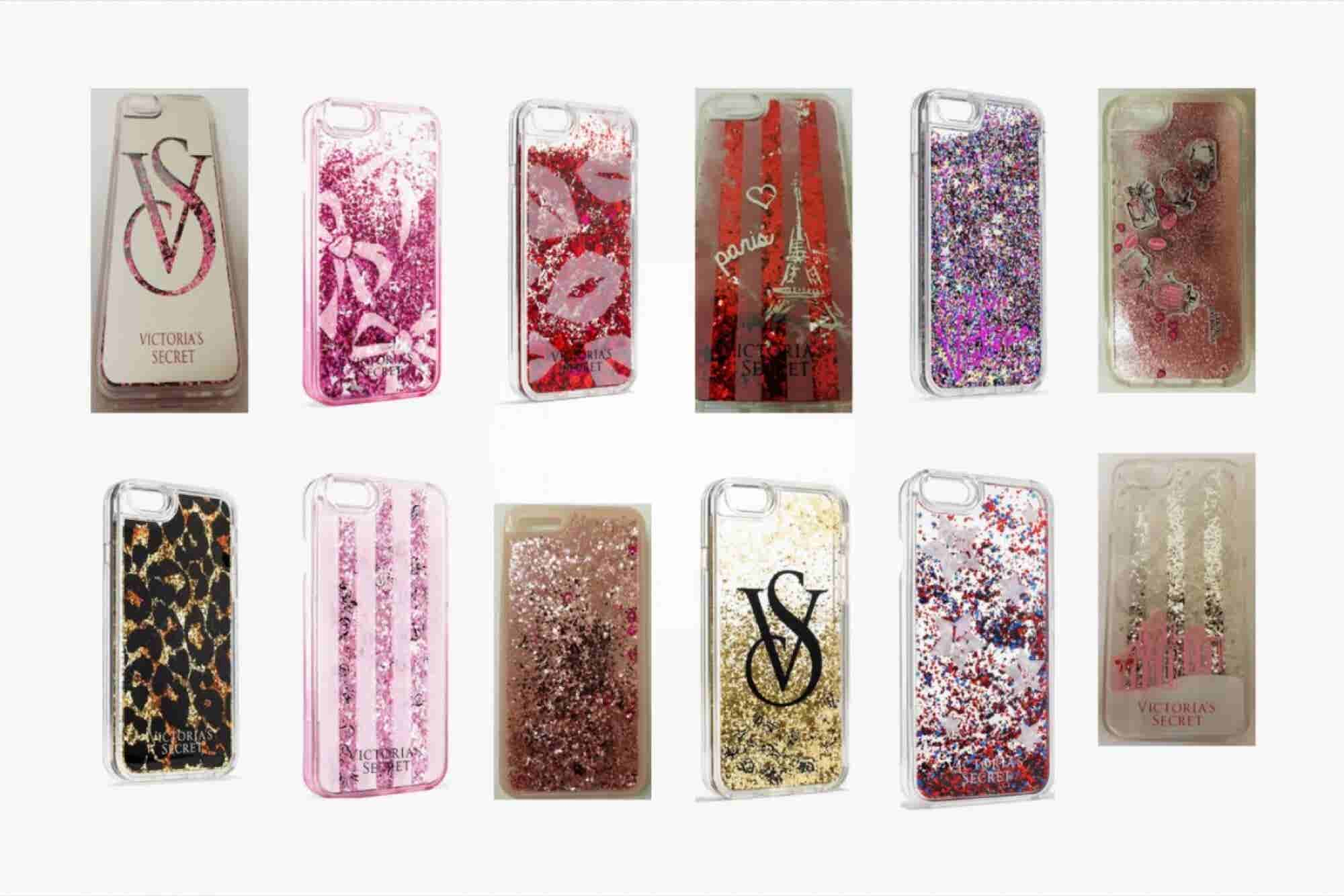 iPhone Glitter Cases Recalled Due to Chemical Burn Risk