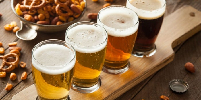 ¿Te gusta la cerveza? Ya hay una app perfecta para ti