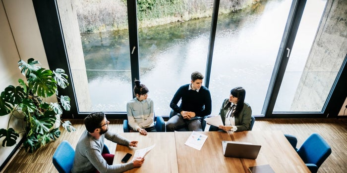 Why Young Entrepreneurs Are Better Positioned to Succeed