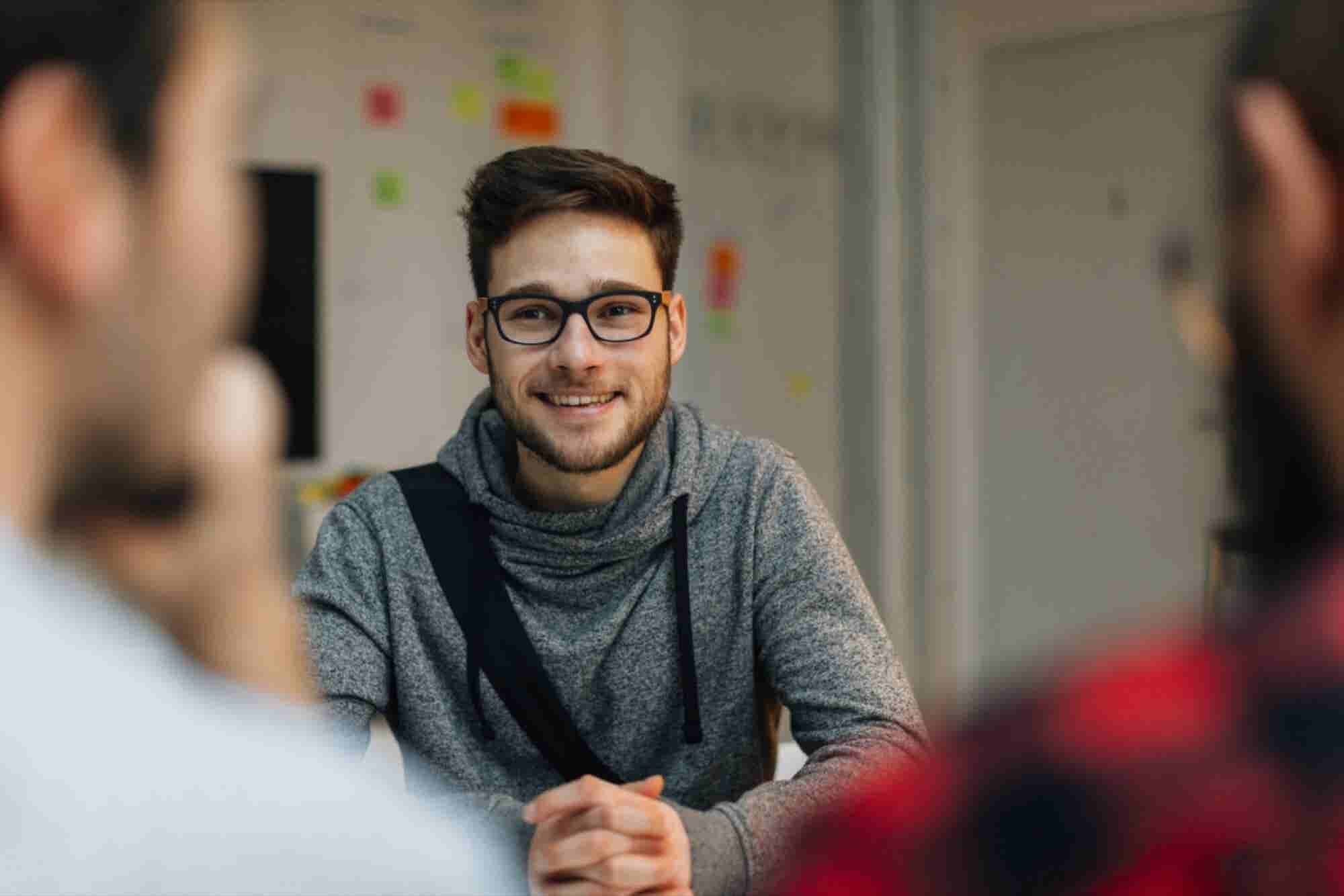 5 Tips for Hiring the Talent You Need In a Tight Labor Market
