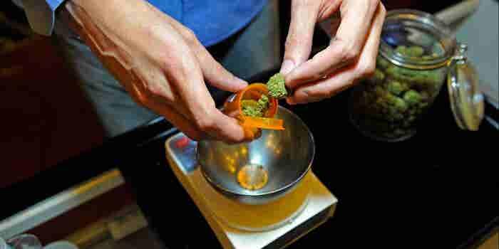 Is Big Pharma for or Against Legalizing Medical Marijuana? Maybe Both.