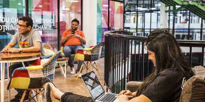 How These Entrepreneurs Scripted the Success of their Co-working Space Biz