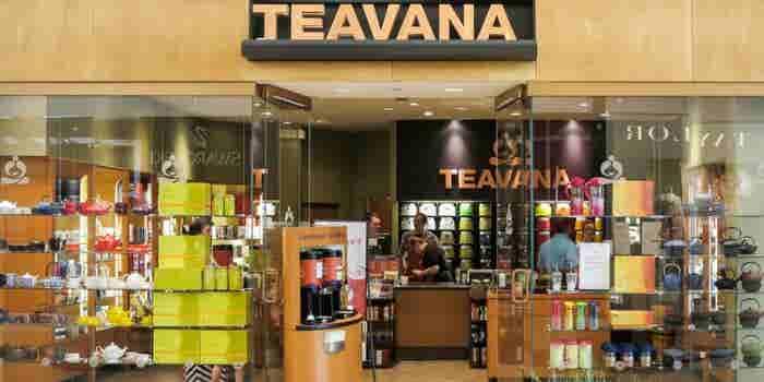 Por esta razón Starbucks va a cerrar las tiendas de Teavana