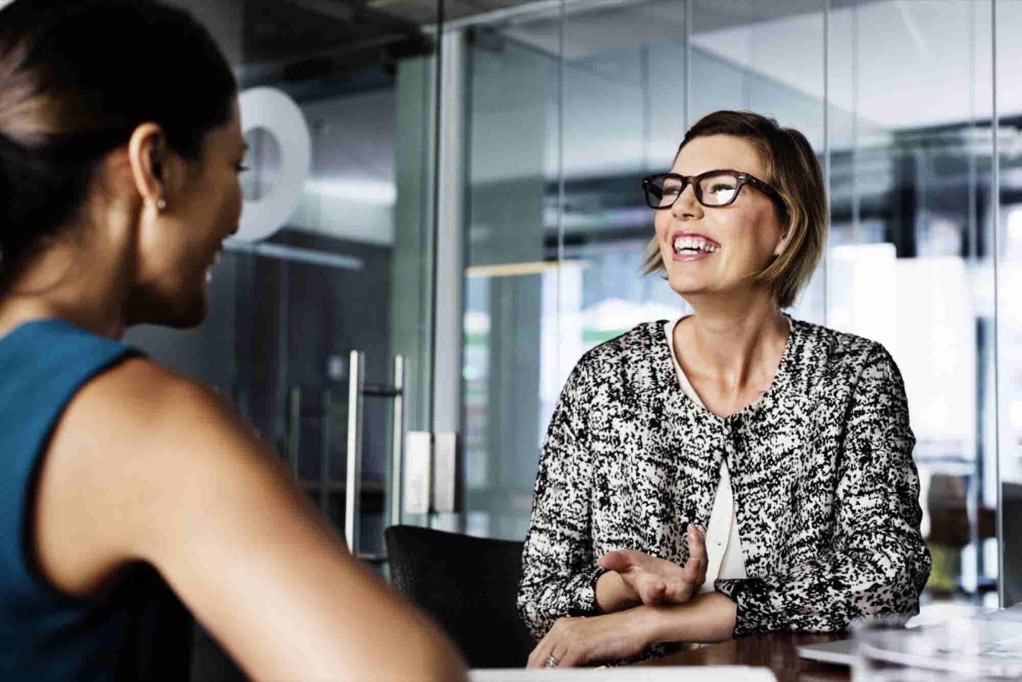 Employee Feedback Is Only Effective If It's Done Right. Here's How to Make Sure It Lands.