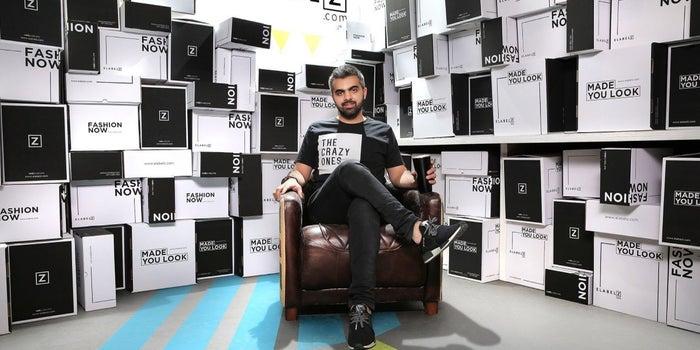 Beware Of The Underdog: Nooruldeen Agha, Founder And CEO, Elabelz