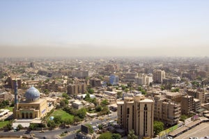 Untapped Potential: Iraq's Tech Startup Ecosystem