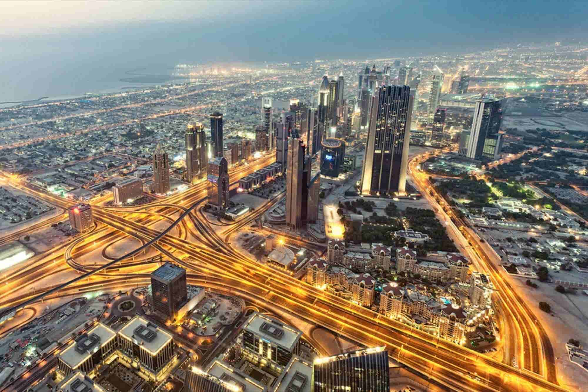 CE-Ventures Acquires Significant Stake in UAE-based Transcorp