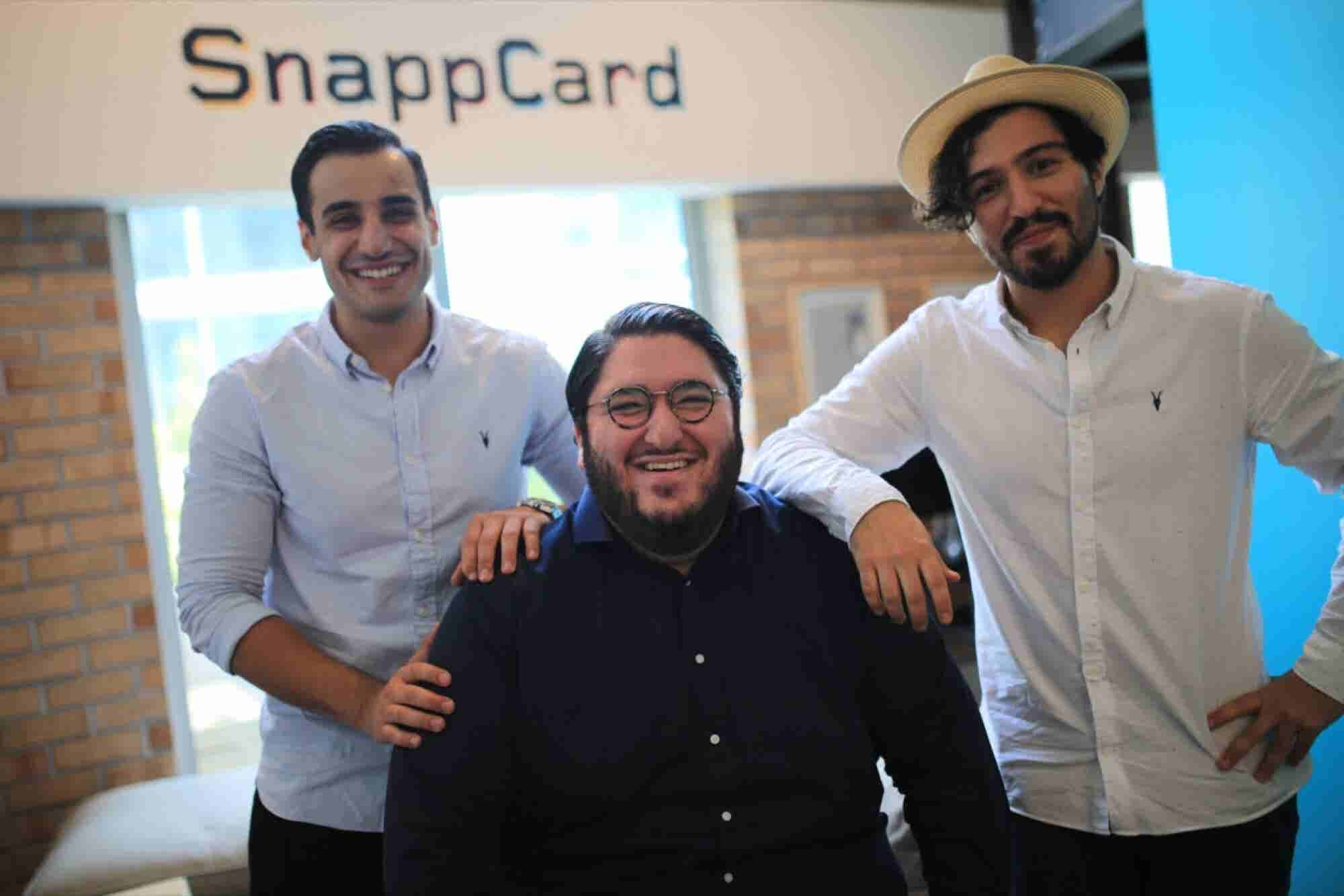 Inspiring Loyalty: Alborz Toofani, Founder And CEO Of Snappcard