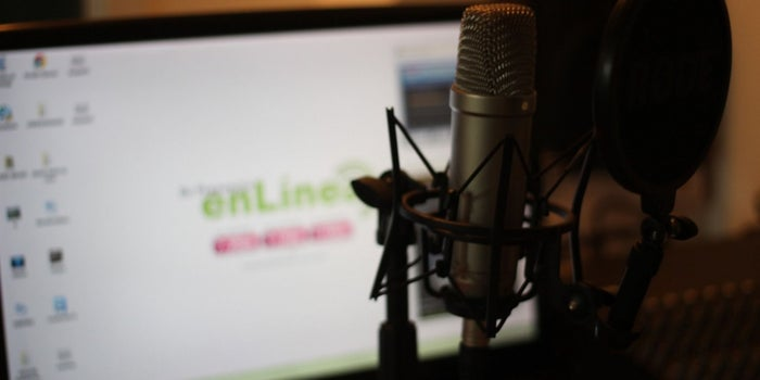 How this Entrepreneur is Disrupting the Audio Broadcast Space