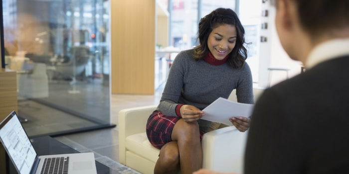 Science Has Discovered 8 Ways You're Blowing It When Interviewing Job Candidates