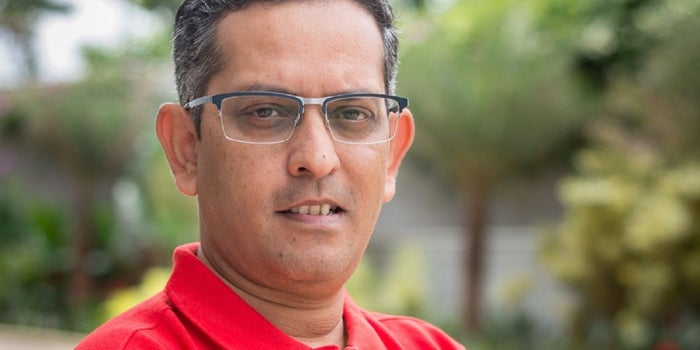 This Chartered Accountant-turned-entrepreneur is Leading The Right Take-off
