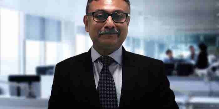How This Lawyer Launched One of India's Early Legal Tech Start-ups