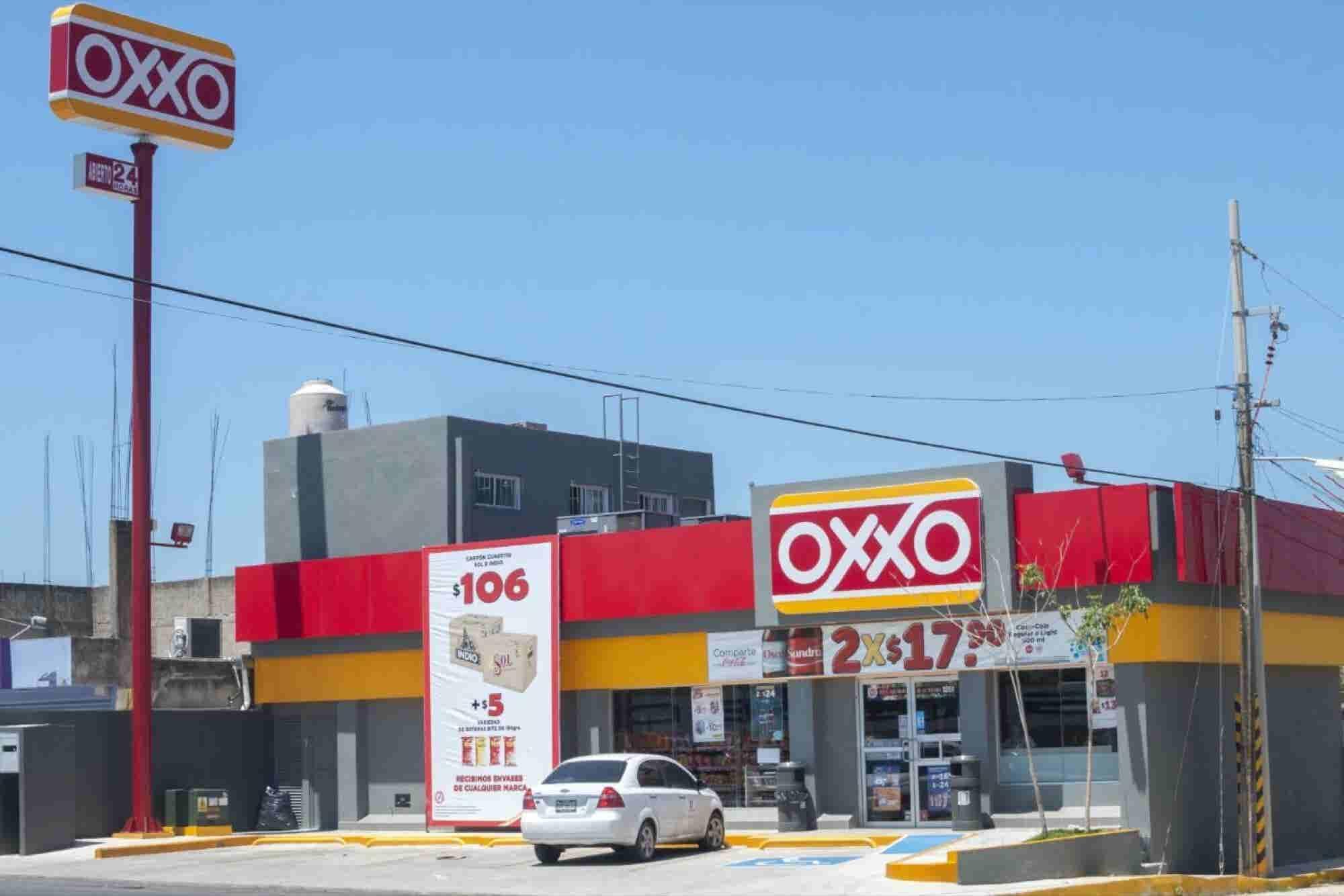 Mercado Libre y OXXO se unen para procesar pagos en tiempo real