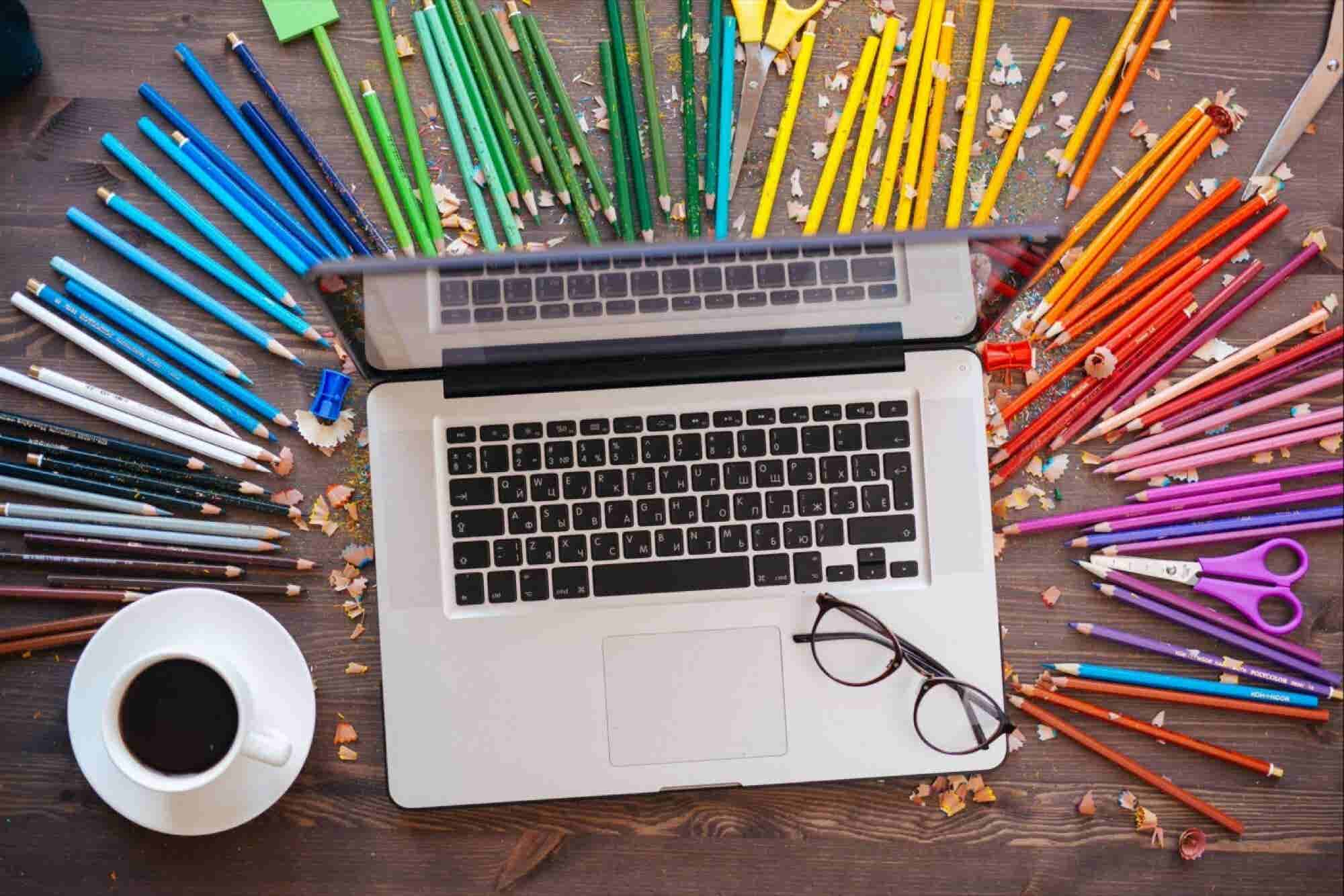 You Don't Even Need to Hire a Designer With These 7 Free Tools