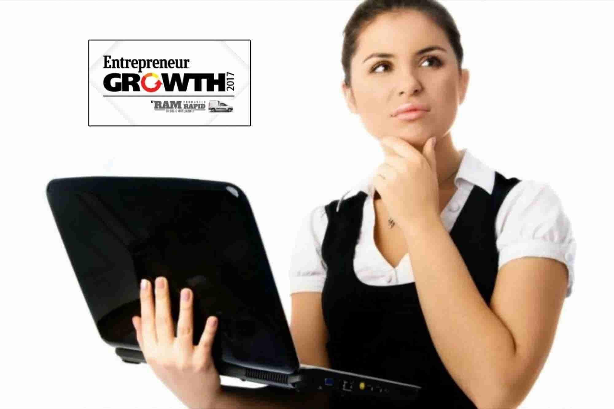 Growth 2017: ¡Alto! Antes de vender tu negocio, responde este cuestion...