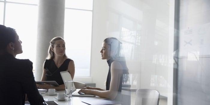 Sexism Runs So Deep in VC Culture Even Female Partners Believe It