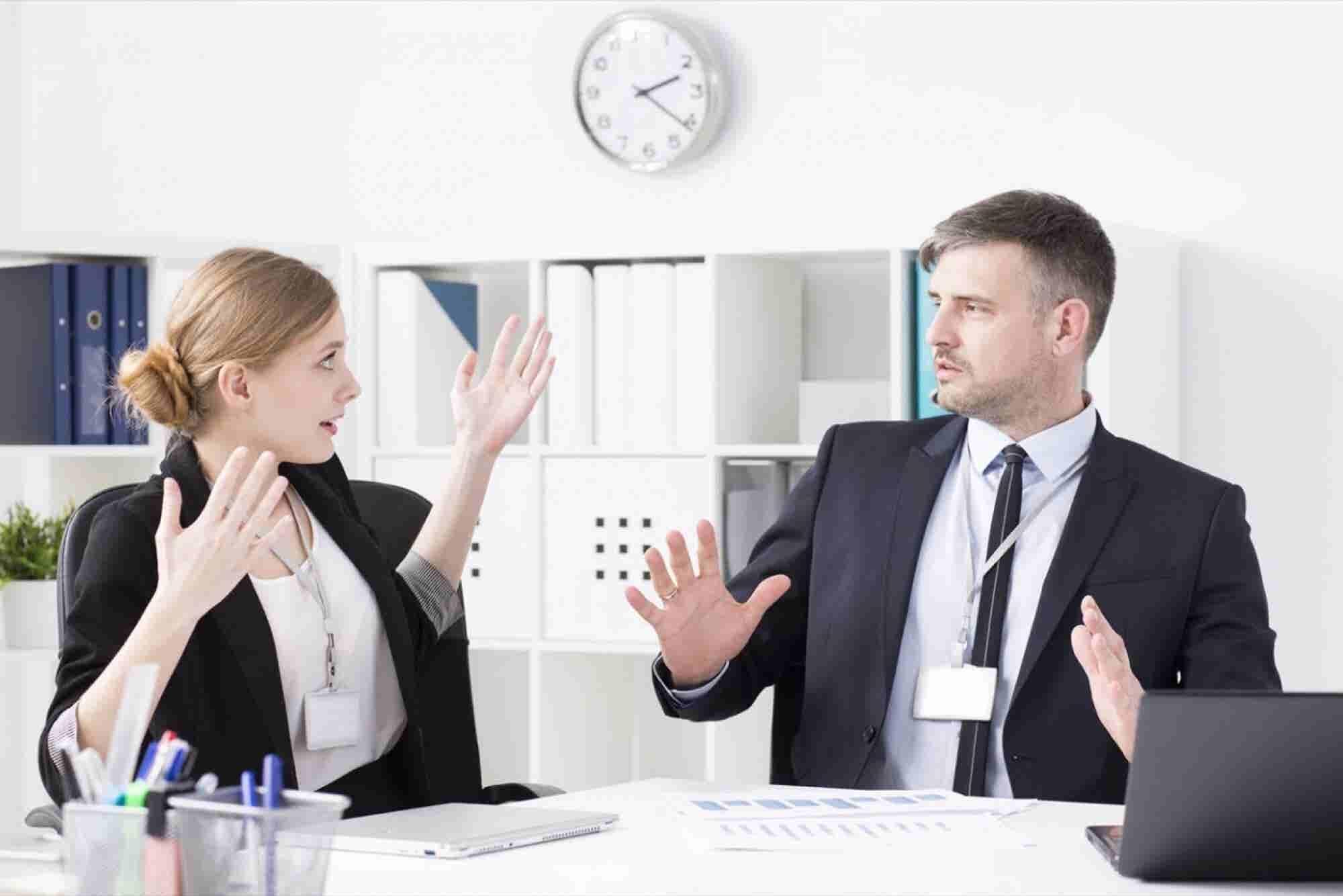 Cómo negociar exitosamente sin TERMINAR FASTIDIADO