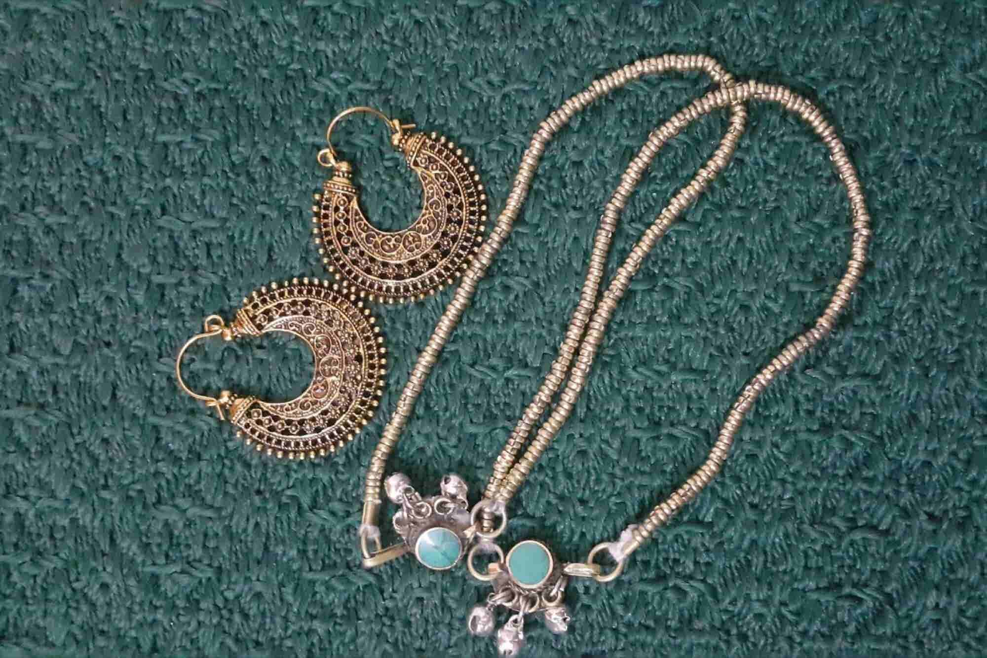 Why Indian Jewellery Designs are Famous in International Market