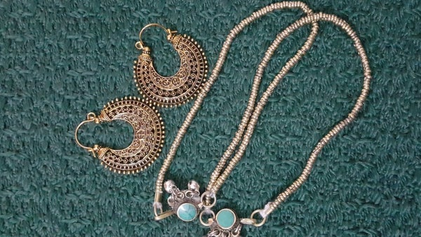 Why Indian Jewellery Designs Are Famous