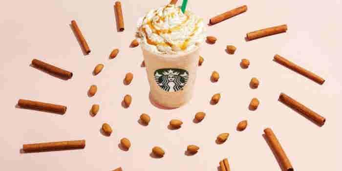 Starbucks quiere recibir el otoño 'a la mexicana'