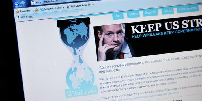 El ingeniero despedido por Google ya tiene una oferta de trabajo…en Wikileaks