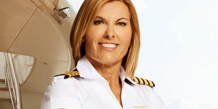3 Leadership Lessons From A Badass Female Yacht Captain