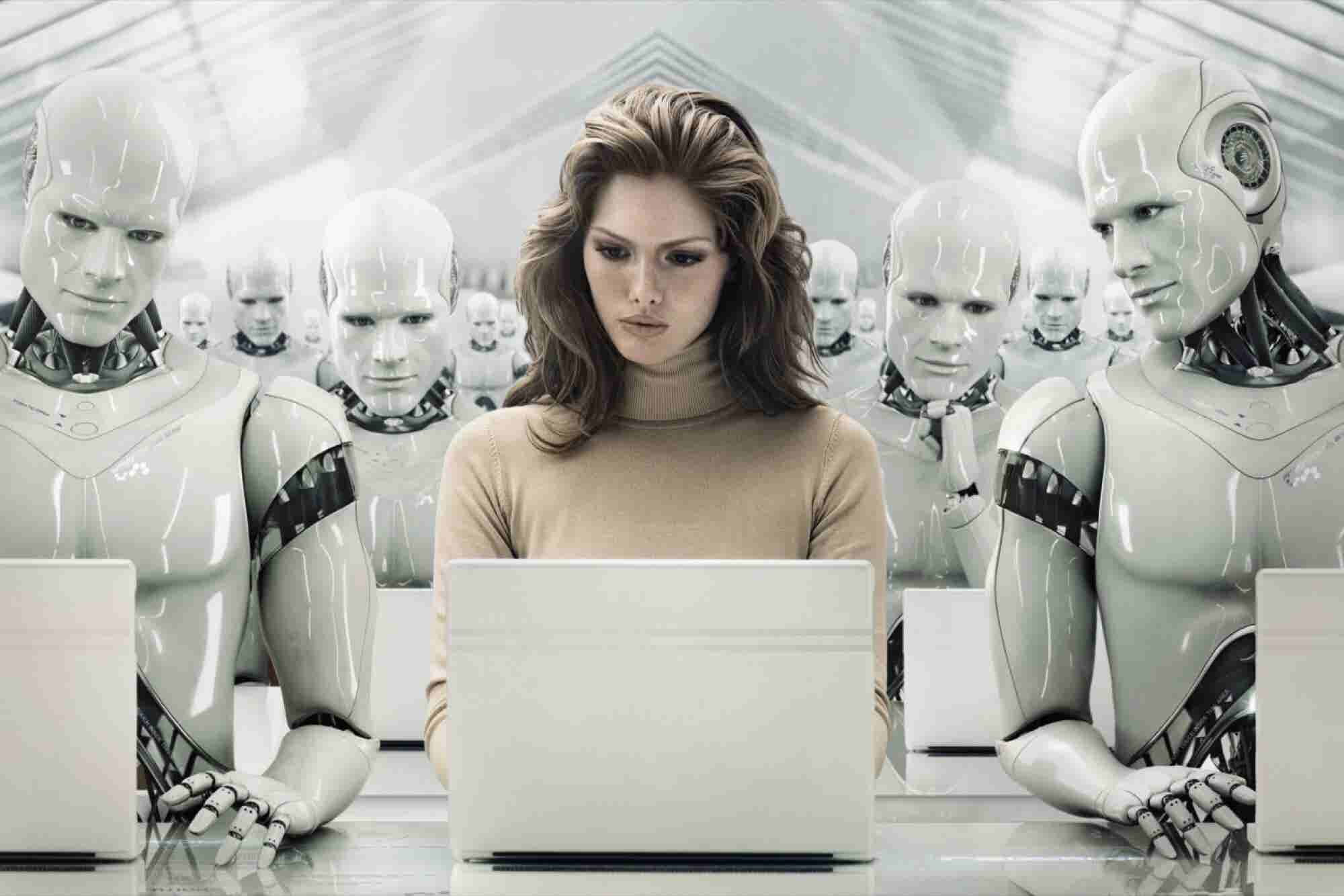Artificial Intelligence Is Likely to Make a Career in Finance, Medicin...