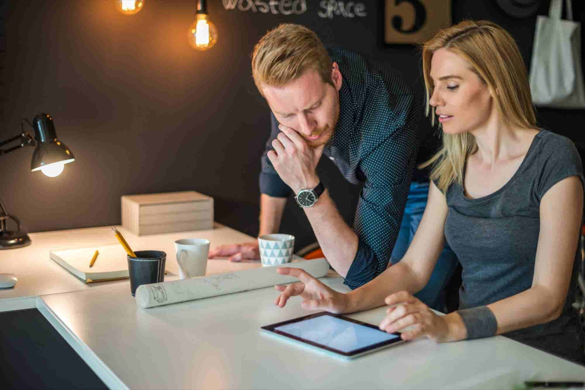 Has Your Business Stopped Growing? Here's How to Turn Things Around.