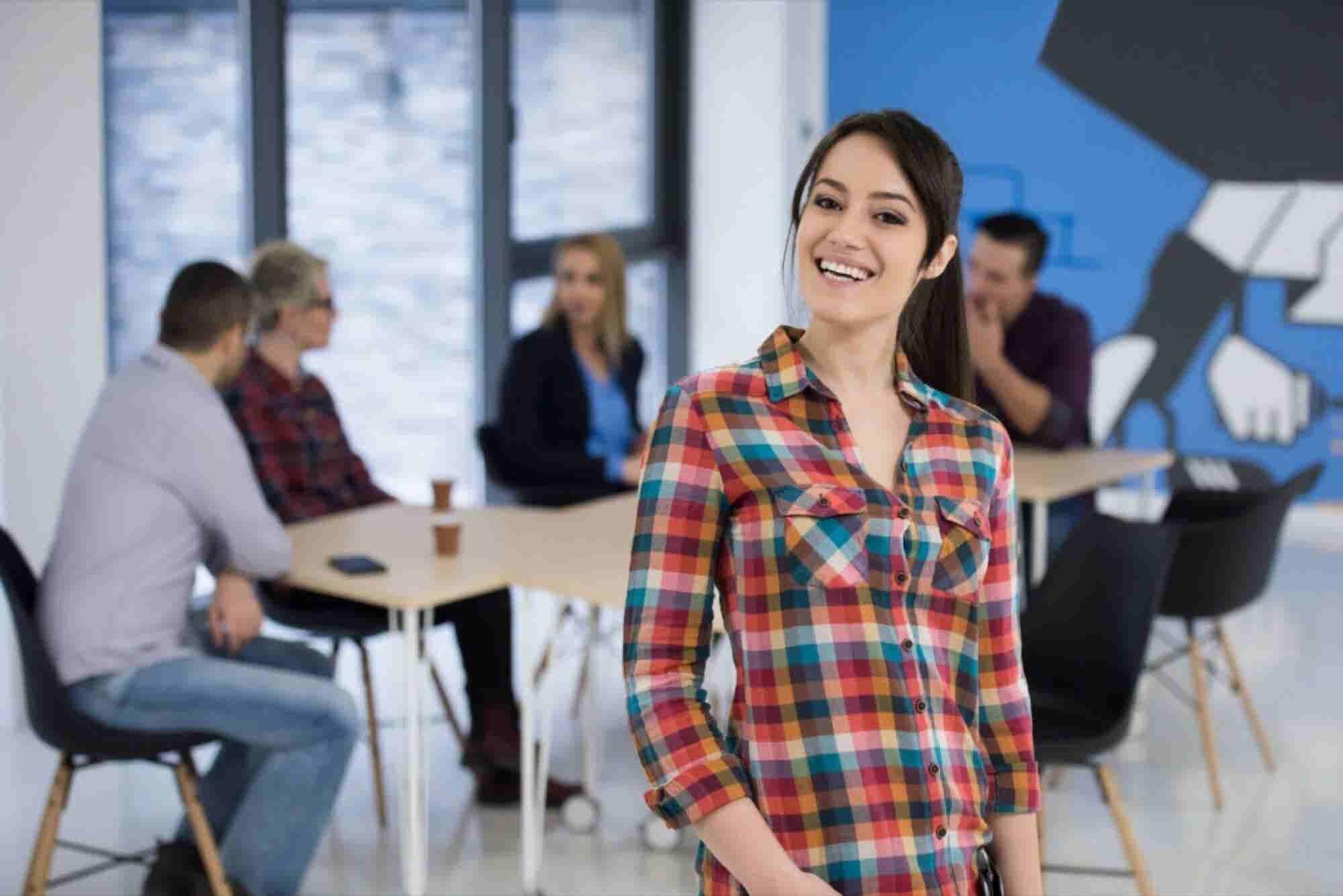 Conoce a la primera generación de emprendedores de Telcel