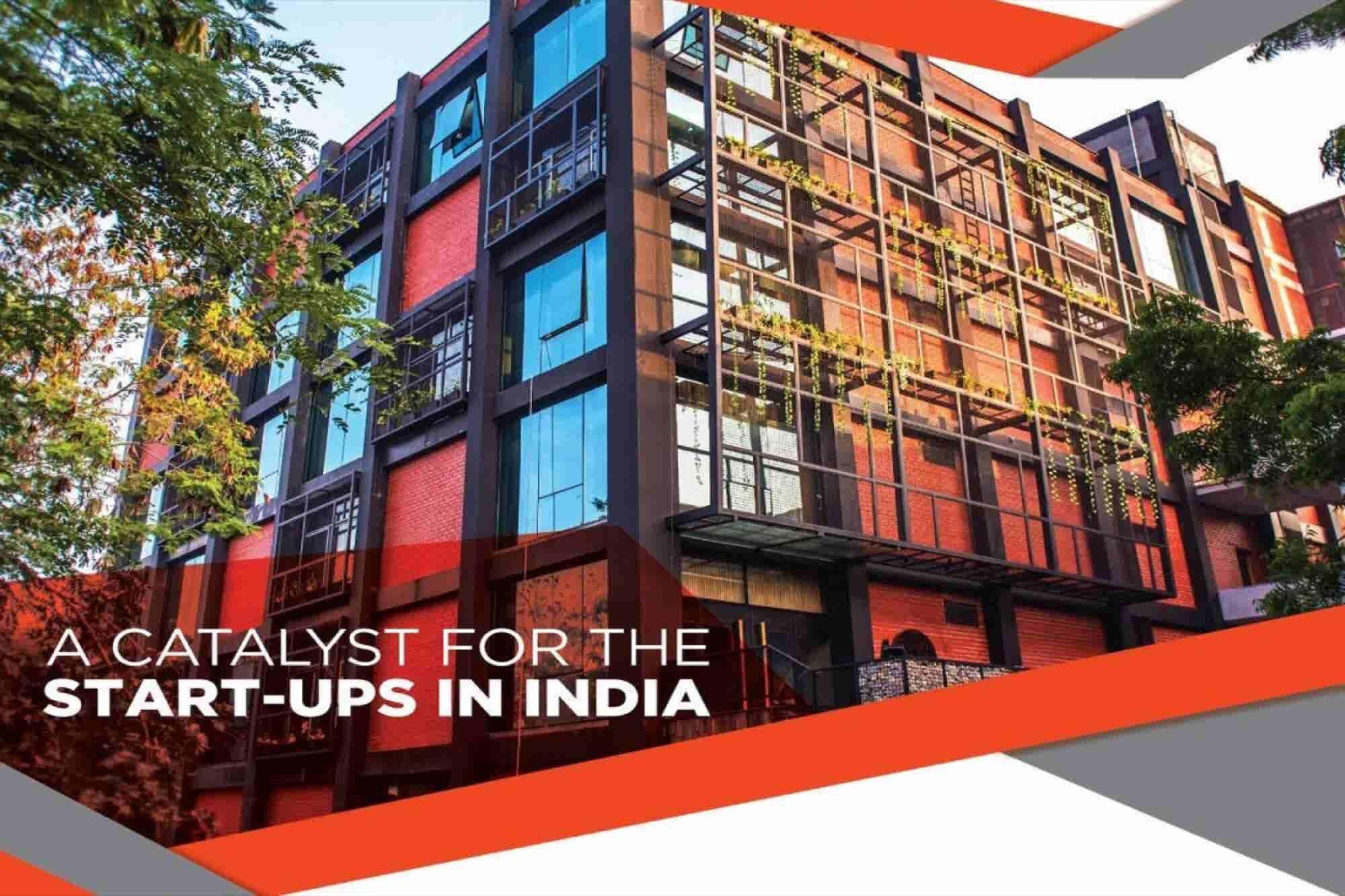 Start-ups, Take Note of One of India's Biggest Incubators